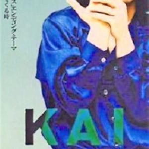 レコードジャケット~激愛(パッション)