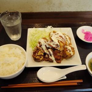 三芳町、中国料理 紅龍(ホンロン)