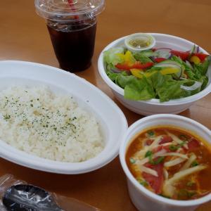 川越市、RAG CAFE (ラグカフェ) テイクアウト