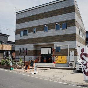 鴻巣市、吉田のうどん いこい