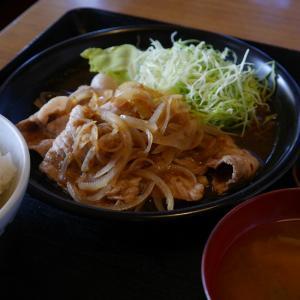 東松山市、お食事処 しばざき