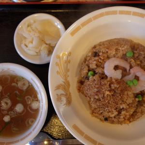 三芳町、中華料理 河童軒