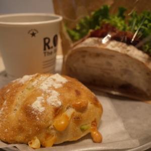川越市、bakcry&Cafe Angela