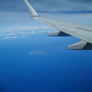 宮古島と石垣島を隔てる海