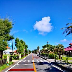 ㊗️梅雨明けで沖縄の夏が始まります