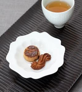 ティエールの小さなお茶会Ⅸ 神無月の会