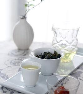 台湾茶 四季春2020春新茶