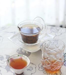 中国茶 千里香紅茶