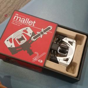 Crank Bros - Mallet 2 pedal