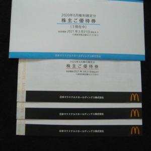 【株主優待】スマイル0円よりも価値のあるLサイズ0円だった!?
