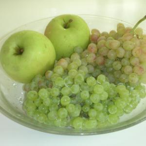 イランの果物