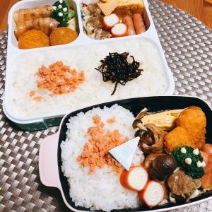 ☆お弁当と調理実習☆