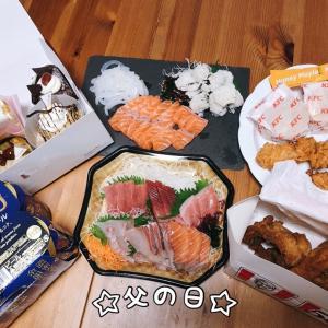 ☆お弁当&ネイル
