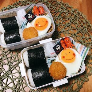 ☆今日のお弁当&マステ☆