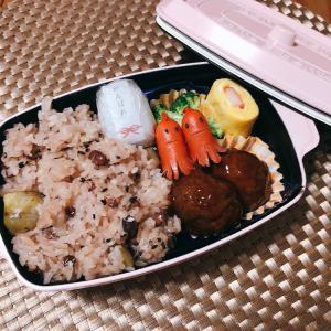 ☆今日のお弁当&モス☆