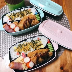 ☆今日のお弁当&鬼滅の刃☆