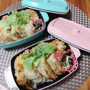 ☆今日のお弁当&手作り餃子☆