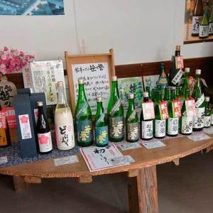 【(長野酒蔵)松本市 笹井酒造へ三度訪問&5月開催「蔵元を囲む会」発表!!】