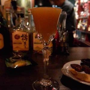 【(山梨グルメ)甲府市「Bar Historia (バーヒストリア)」・・・朝まで営業している本格バー!!】