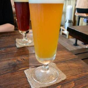 【(山梨グルメ)甲府市「ペルソナ ブルワリー(Persona Brewery)・・・朝日町にオープンした地ビール醸造所とビアバー!!】