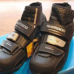 シマノ(SHIMANO) SH-MW80