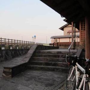 往復250km。熊本~福岡天神ロードバイクロングツーリング