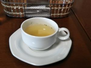 パンカフェ珈琲香爐