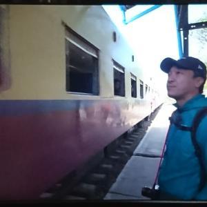 【視聴録】行くぞ!最果て! 秘境×鉄道 〜ミャンマー思いやり列車〜 5.30②