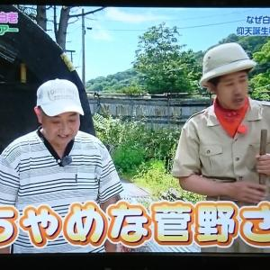 【視聴録】1×8いこうよ!「フカボリ探検隊 白老編②」6.4 テレ玉①