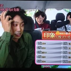 【視聴録】おにぎりあたためますか「京都の旅③」7.25 TOKYO MX①