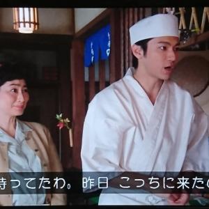【視聴録】連続テレビ小説 なつぞら 第110回 8.6