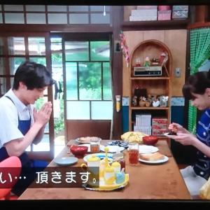 【視聴録】連続テレビ小説 なつぞら 第115回 8.12