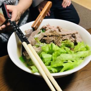 ベトナム人によるベトナム料理!!