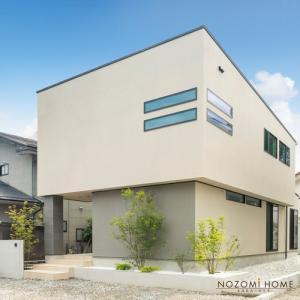 イタリアンデザインのモデルハウス【岐阜県の新築注文住宅】