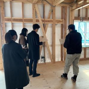コンセント確認【岐阜県での新築注文住宅】