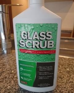 グラススクラブ