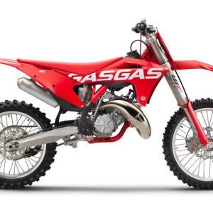 New Model ガスガス MC(モトクロス)シリーズ