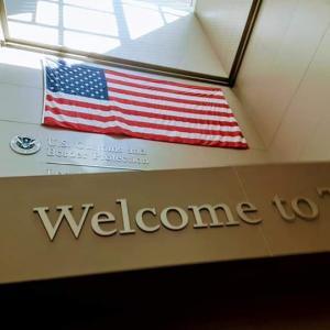 【無事アメリカに入国】~サンディエゴ入りしました~