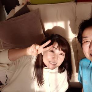 ご両親の遠隔介護を現在進行中でされている  由佳さんが作ってくださった当日の資料を拝見したら。