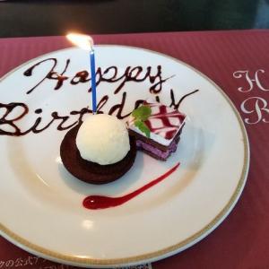 ◆誕生日を