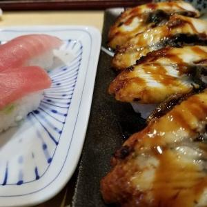 ◆回らないお寿司屋さんで・・