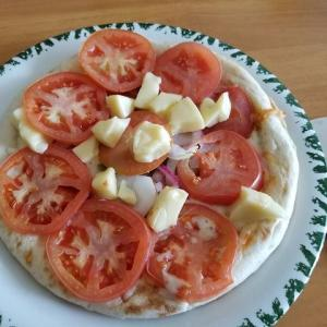 ◆3回目のpizza