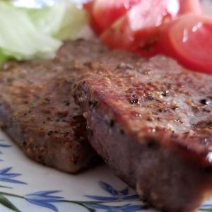 ◆モモステーキ