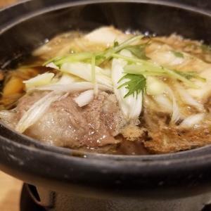 ◆すき焼き風の鍋を