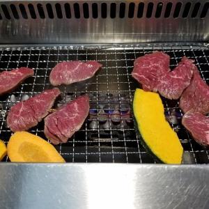 ◆西宮ガーデンズで 焼肉を