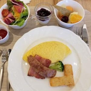 ◆ある日の朝食