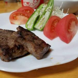 ◆もも肉ステーキ
