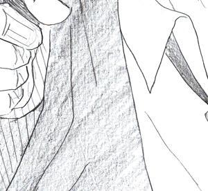 「マッシュル-MASHLE-」でイーラ・クロイツ(白戒人)ドット・バレット