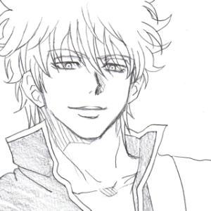 「銀魂」で銀さん&ピカチュウ…っていうか、銀さんより東堂さんの名前叫んでるよ!(ぇー