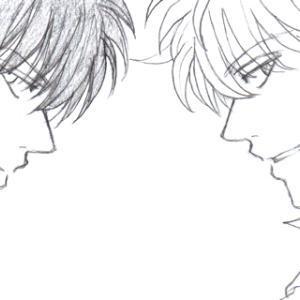 「銀魂」で銀さん&土方さん、「ポケモン」でマグマラシ